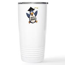 2013 Graduate Penguin Travel Mug