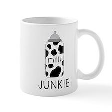 Milk Junkie Mug