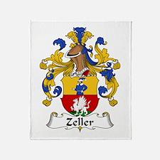 Zeller Throw Blanket