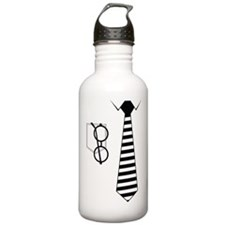 Ready for Work Water Bottle
