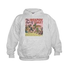 The Weapon Out Of Time Hoodie