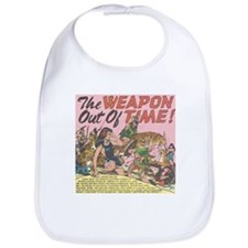 The Weapon Out Of Time Bib