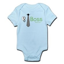 Boss Man Body Suit