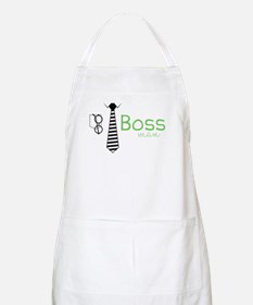 Boss Man Apron