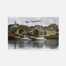 New Hampshire! Magnets