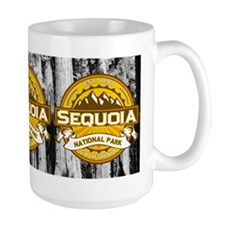 Sequoia Goldenrod Mug