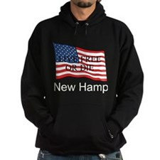 New Hampshire Hoodie