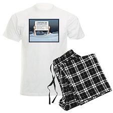 Blizzard of 2013 Survivor Pajamas