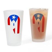 Unique Guaynabo Drinking Glass