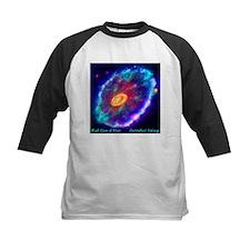 Cartwheel Galaxy Tee