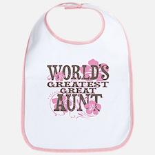 Great Aunt Bib