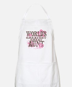 Greatest Great Aunt Apron