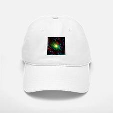M31 Andromeda Galaxy Baseball Baseball Cap