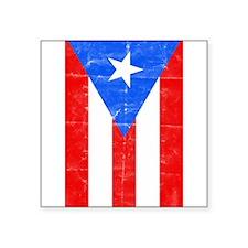 puertorico2 Sticker