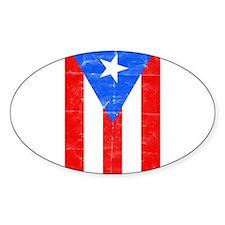 puertorico2 Decal