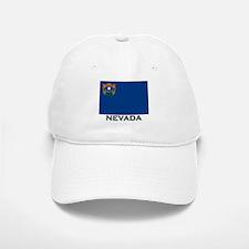 Nevada Flag Gear Baseball Baseball Cap