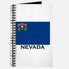 Nevada Flag Gear Journal
