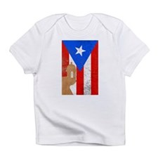 Puerto rico el moro Infant T-Shirt