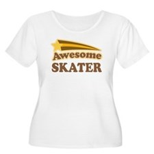 Awesome Skater T-Shirt