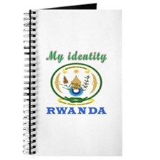 My Identity Rwanda Journal