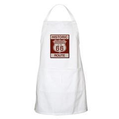 Summit Route 66 Apron