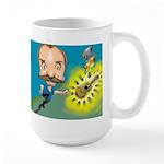 Jim Mann Large Mug