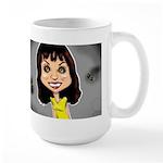 Stacey Wright Large Mug