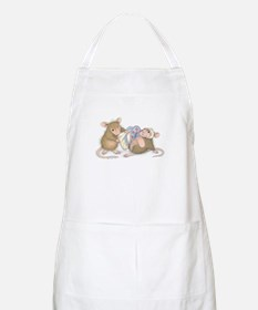Ouch Apron