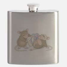 Ouch Flask