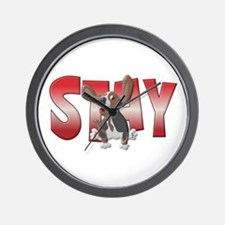 Stay Wall Clock