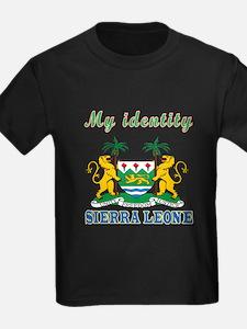My Identity Sierra Leone T