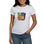 Old School Floppy Disk Women's T-Shirt