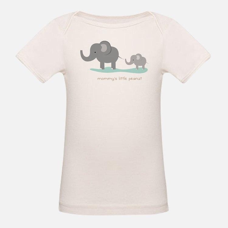 Mommy's Little Peanut T-Shirt
