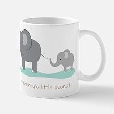 Mommy's Little Peanut Mug
