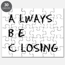 glengarry - abc.png Puzzle