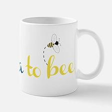Grandpa to Bee Mug