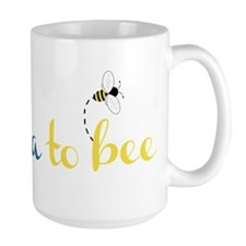 Grandpa to Bee Mug