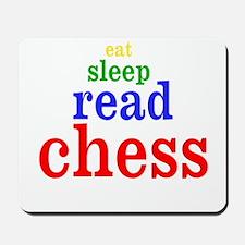 Chess Mousepad