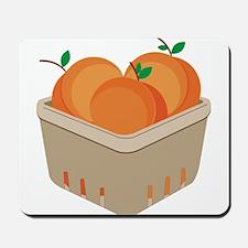 Pint of Peaches Mousepad