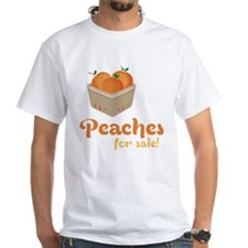 Peaches For Sale T-Shirt