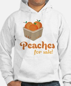 Peaches For Sale Hoodie