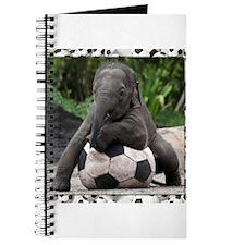 Elephant Soccer Journal