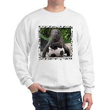 Elephant Soccer Sweatshirt