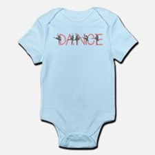 Dance Body Suit