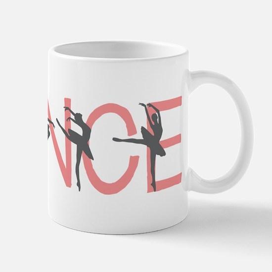 Dance Mug