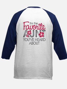 Favorite Aunt Tee