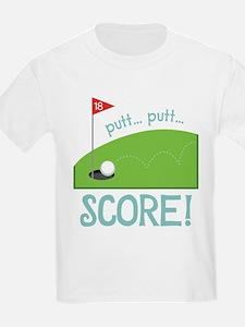 Score! T-Shirt