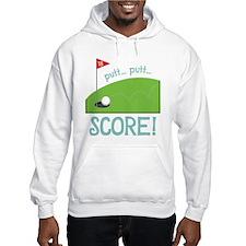 Score! Hoodie