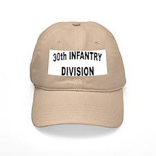 30th INFANTRY DIVISION Baseball Cap