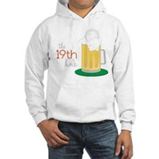 The 19th Hole Hoodie